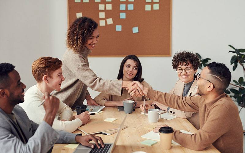 Joint Venture Technology Transfer